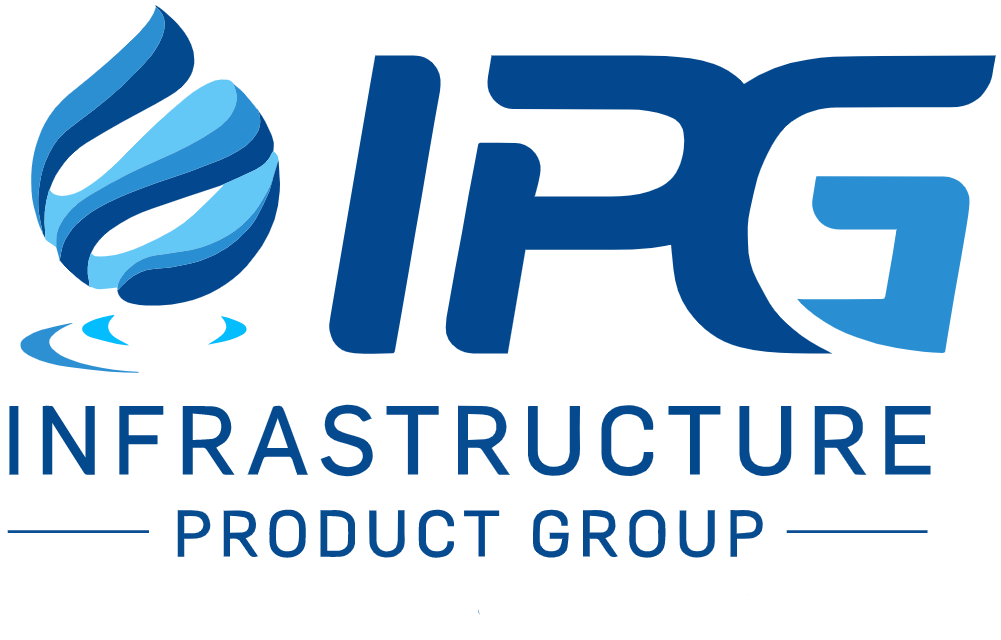 Infrastructure Product Group Logo